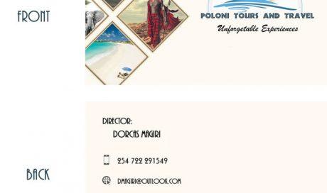 Client: Poloni