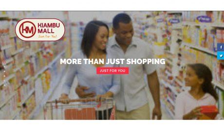 Client: Kiambu Mall